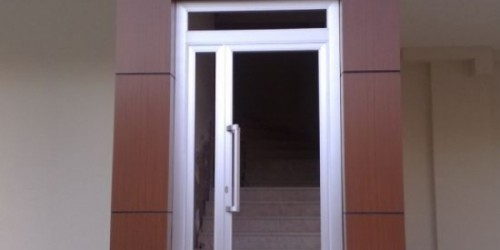 Alüminyum Kapı Tamiratı